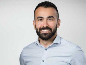 Marwan Sheckley