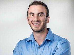 Fadi Aboud Syriani