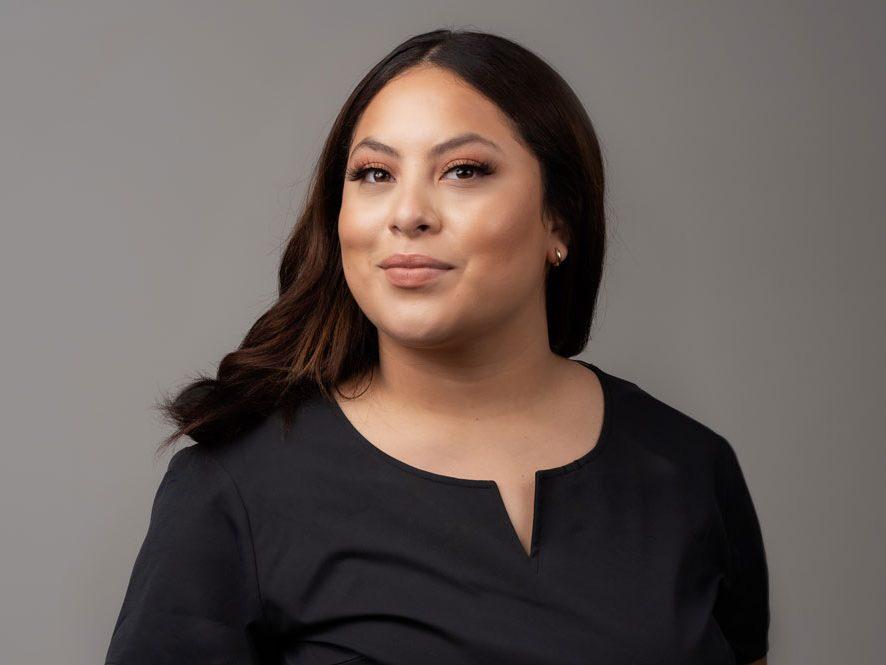 Megan Reyes
