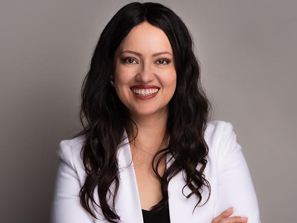 Odette Ibarra